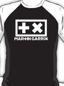 Martin Garrix Animals - Black T-Shirt