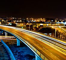 Overpass by James Dolan