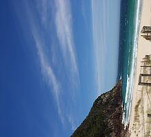 Zenith beach, Nelsons Bay, NSW, Australia (2) by chapperskate