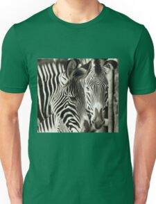 Stripes Unisex T-Shirt