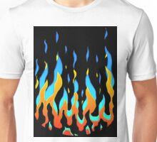 Flickering Ardour Unisex T-Shirt