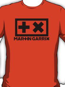 Martin Garrix Animals - White T-Shirt