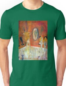 In Lounge Unisex T-Shirt