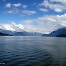 Howe Sound by Kevin Cotterell