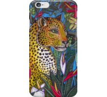 Jangala iPhone Case/Skin