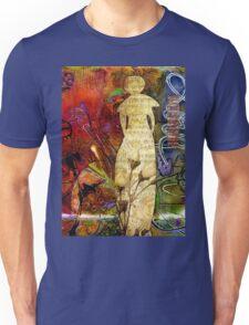 ROSEBUD The Angel of Sweet Songs Unisex T-Shirt