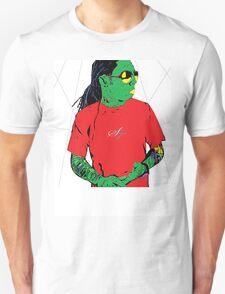 Martian Switch Tee T-Shirt