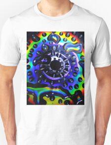 Abstract CD T-Shirt