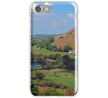 Ullswater, viewed from Martindale iPhone Case/Skin