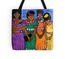 New Sunday Shoes Tote Bag