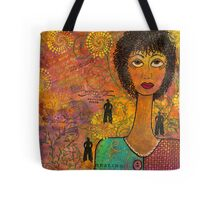 Emotional Truth Tote Bag