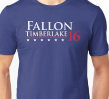 Fallon for President 16 Unisex T-Shirt