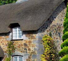 Ashwell Lodge, Devon Sticker