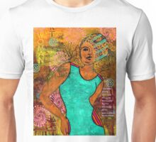 This Artist Speaks Truth Unisex T-Shirt