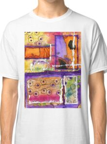 Cheery Thoughts - Warm Wishes Classic T-Shirt