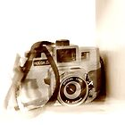 sepia olga the holga by armgw