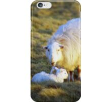 Happy Mothers Day iPhone Case/Skin