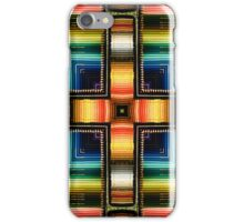 Graphite Rainbow iPhone Case/Skin
