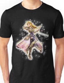 Princess Zelda ~ Razzle Dazzle Unisex T-Shirt