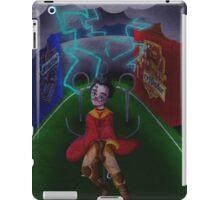 Potty Potter iPad Case/Skin