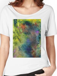 A Friend I Know Lives Here Women's Relaxed Fit T-Shirt
