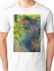 A Friend I Know Lives Here Unisex T-Shirt