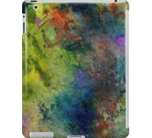 A Friend I Know Lives Here iPad Case/Skin