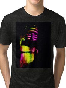 Warm Your Bones  Tri-blend T-Shirt