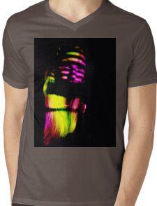 Warm Your Bones  Mens V-Neck T-Shirt