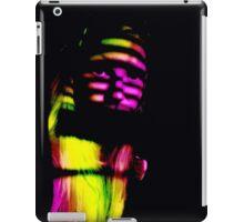 Warm Your Bones  iPad Case/Skin