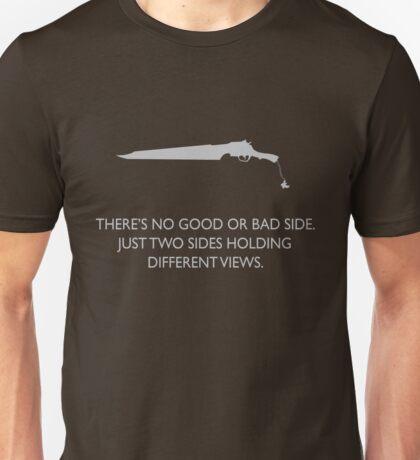 Different Views Unisex T-Shirt