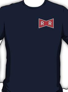 Red Ribbon Army T-Shirt