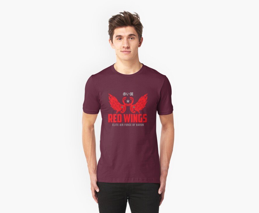 Baron Red by machmigo