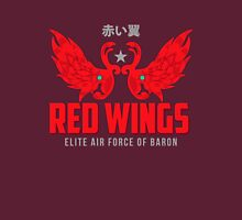 Baron Red T-Shirt