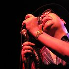John Popper, Blues Traveler by shutterbug2010