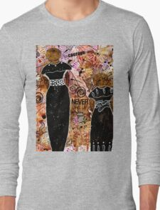Standing Steadfast in LOVE and Kindness Long Sleeve T-Shirt