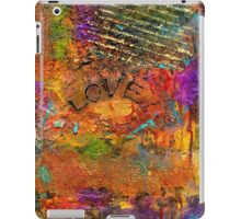 A Really Long Love Letter iPad Case/Skin