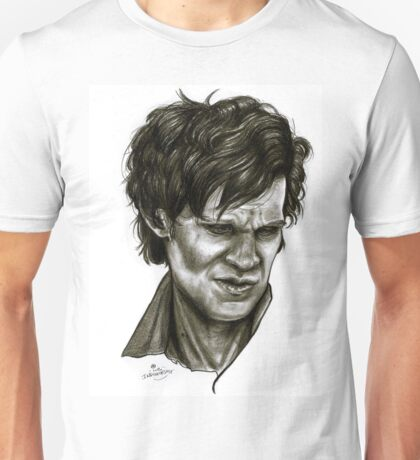 """Choices"" (Matt Smith/Doctor Who) Unisex T-Shirt"