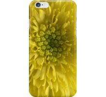 Small & Yellow iPhone Case/Skin