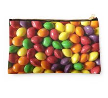 Colourful sweets for laptop Studio Pouch
