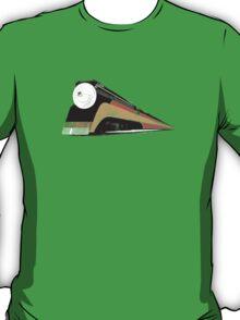 Retro Train T-Shirt