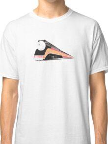 Retro Train Classic T-Shirt