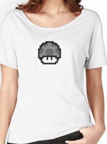 iiHavok Mushroom Women's Relaxed Fit T-Shirt