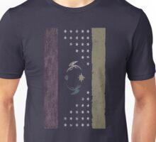 Faded Friendship (No Text) Unisex T-Shirt