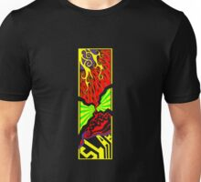 Watermelon Rift Unisex T-Shirt