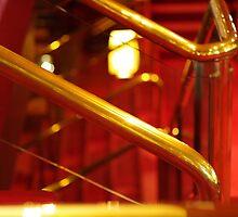 Glitz at the Ritz by Rhoufi
