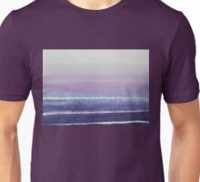 Atlantic Sunrise original painting Unisex T-Shirt