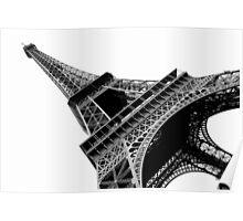 Epic Eiffel Poster