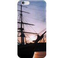 Evening Glow iPhone Case/Skin