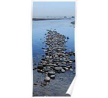 Stoney Path Poster